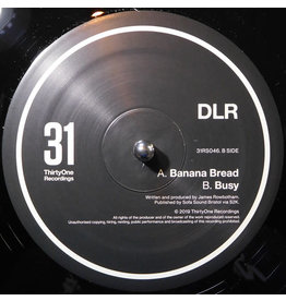 DLR – Banana Bread / Busy 12""
