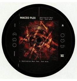 """Maceo Plex - Destination Mars 12"""""""