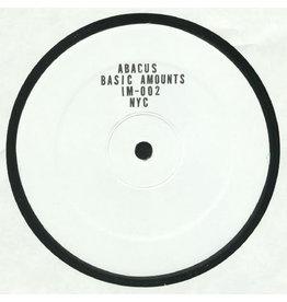 """HS Abacus – Basic Amounts 12"""""""