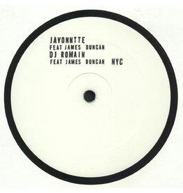 "Javonntte/James Duncan/DJ Romain – Drumz Of Africa 12"""