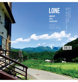 "Lone – Ambivert Tools Volume Four 12"""