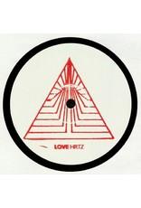 """LoveHrtz – LoveHrtz Vol. 2 12"""""""
