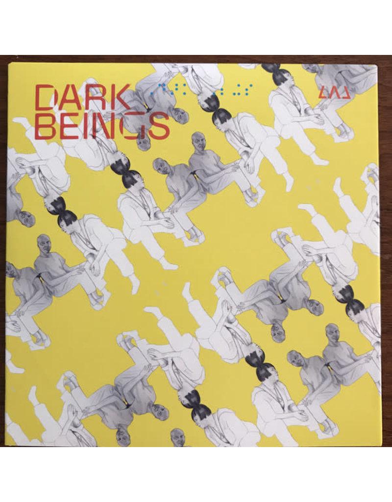 LAL – Dark Beings LP