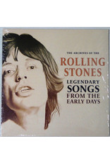 The Rolling Stones – Legendary Songs From The Early Days LP