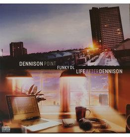 Funky DL - Dennison Point/Life After Dennison 2LP