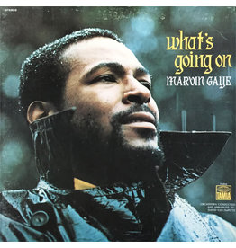 FS Marvin Gaye - What's Going On LP