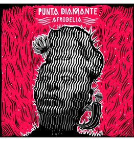 Punta Diamante ‎– Afrodelia LP