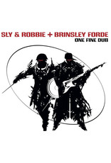 Sly & Robbie + Brinsley Forde ‎– One Fine Dub LP