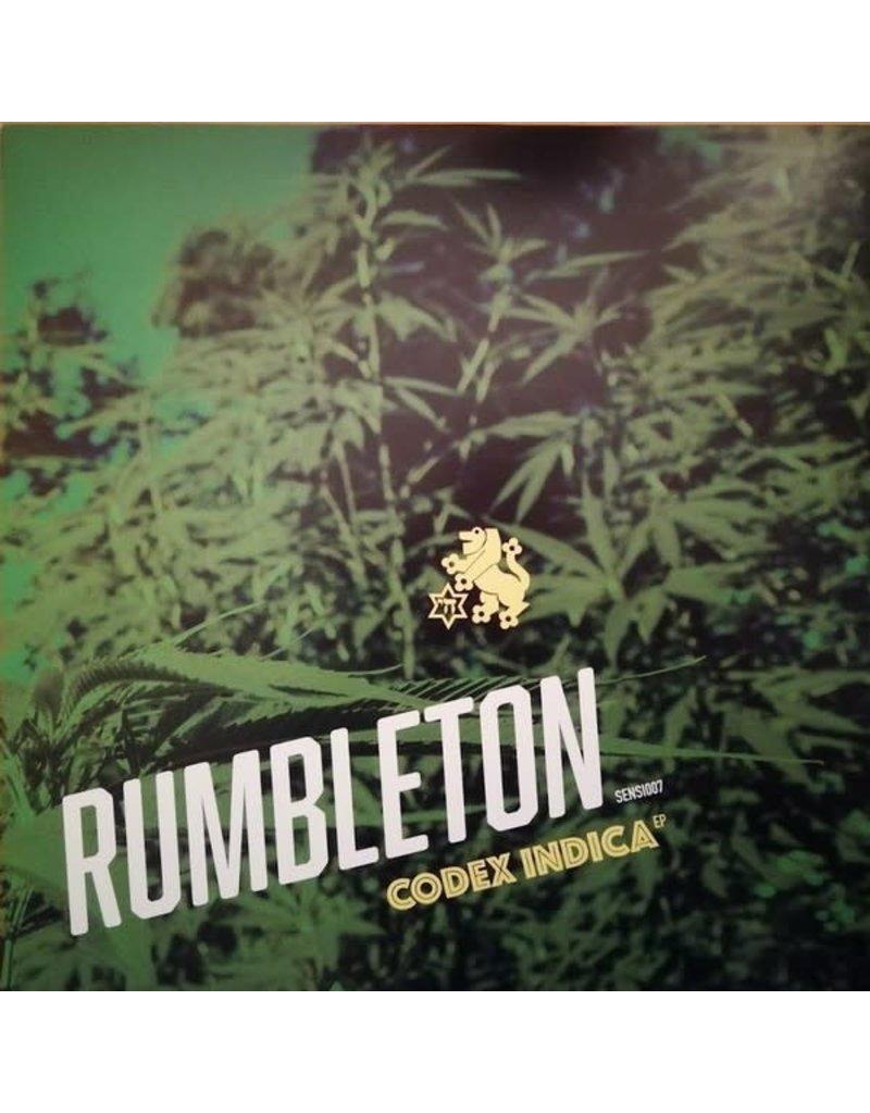"""Rumbleton – Codex Indica EP 12"""""""