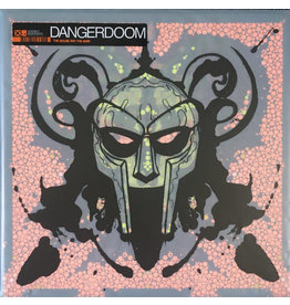 HH Dangerdoom – The Mouse And The Mask 2LP