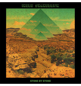 Ikebe Shakedown ‎– Stone By Stone LP
