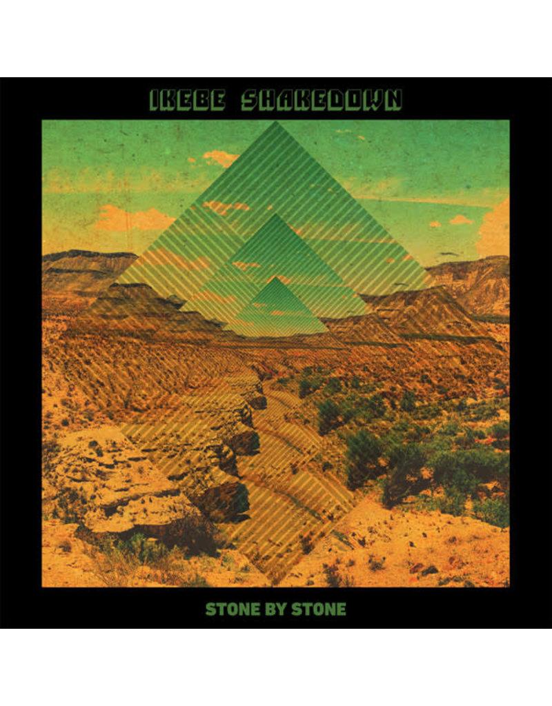 Ikebe Shakedown – Stone By Stone LP