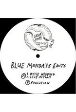 Blue Mondays - Gator Boots Vol. 13 12""