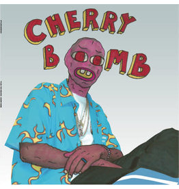 HH Tyler, The Creator ‎– CHERRY BOMB 2LP