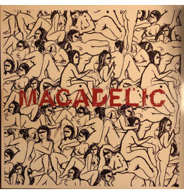 Mac Miller – Macadelic 2LP
