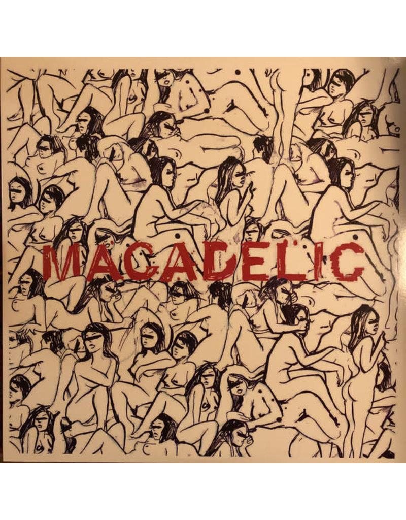 Mac Miller - Macadelic 2LP