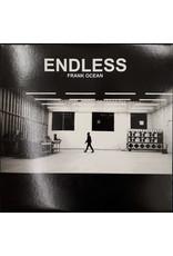 HH Frank Ocean – Endless 2LP