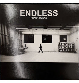 HH Frank Ocean ‎– Endless 2LP