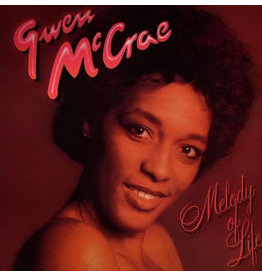 Gwen McCrae ‎– Melody Of Life LP