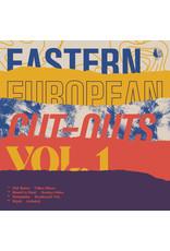 """Various – Eastern European Cut-Outs 12"""""""