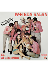 El Afrocombo – Pan Con Salsa LP