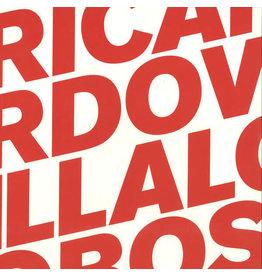 "Ricardo Villalobos – Dependent And Happy One 2x12"""