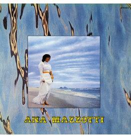 Ana Mazzotti – Ninguem Vai Me Segurar LP