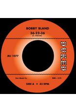 "Bobby Bland – 36-22-36 7"""