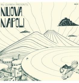 DC Nu Guinea – Nuova Napoli LP