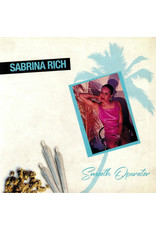 Sabrina Rich ‎– Smooth Operator 12""