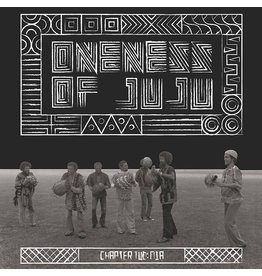 Oneness Of Juju - Chapter Two: Nia LP (2020 Reissue)
