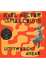 FS Karl Hector & The Malcouns – Unstraight Ahead 2LP