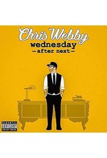 Chris Webby - Wednesday After Next LP