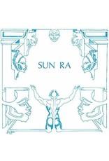 Sun Ra – The Antique Blacks LP