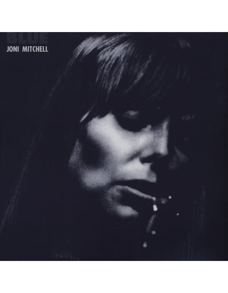 RK Joni Mitchell ‎– Blue LP