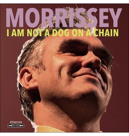 Morrissey - I Am Not A Dog On A Chain (Indie Exclusive) LP
