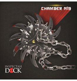 HH Inspectah Deck - Chamber No. 9 CD