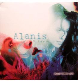 RK Alanis Morissette - Jagged Little Pill LP (Reissue), 180g