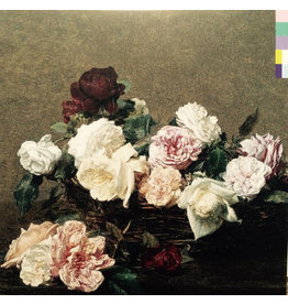RK New Order ‎– Power, Corruption & Lies LP