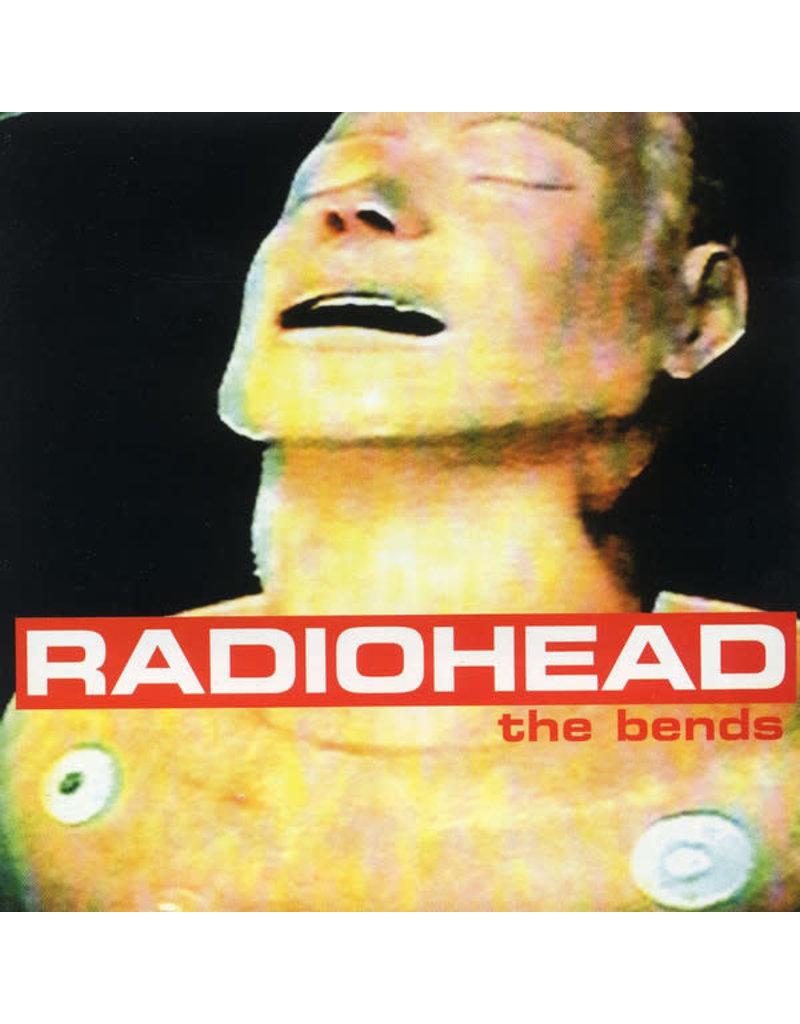 RK Radiohead – The Bends LP