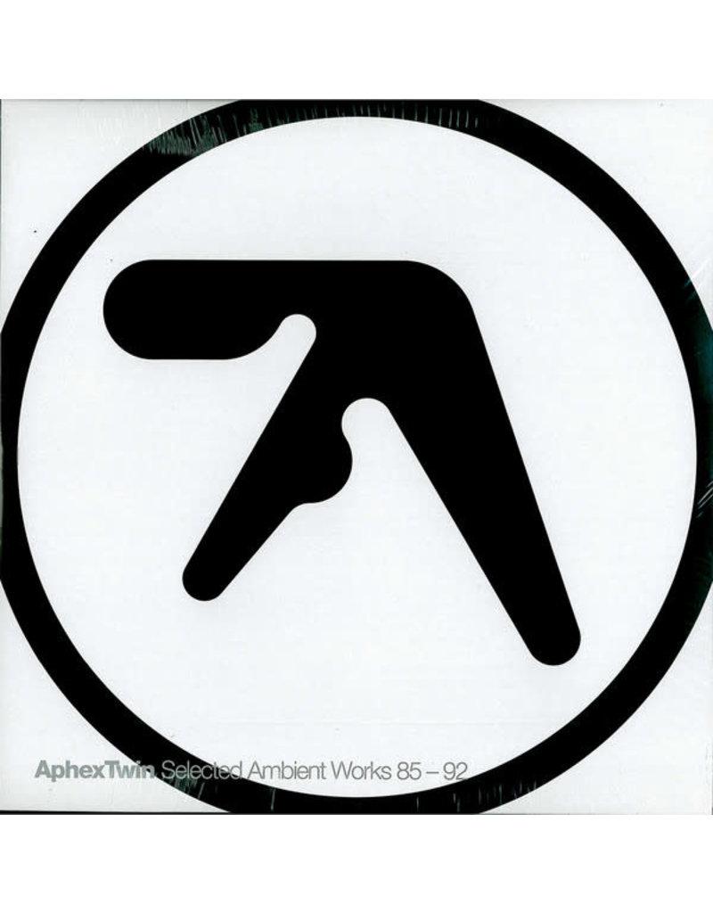 EL Aphex Twin – Selected Ambient Works 85-92 2LP