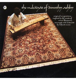 Dorothy Ashby - The Rubaiyat of Dorothy Ashby LP