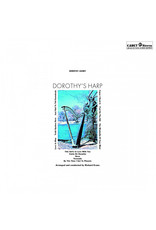 Dorothy Ashby - Dorothy's Harp LP