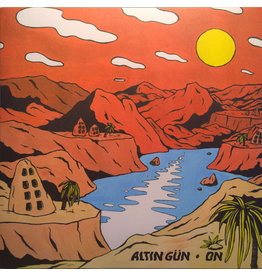 Altin Gün - On LP (Import)