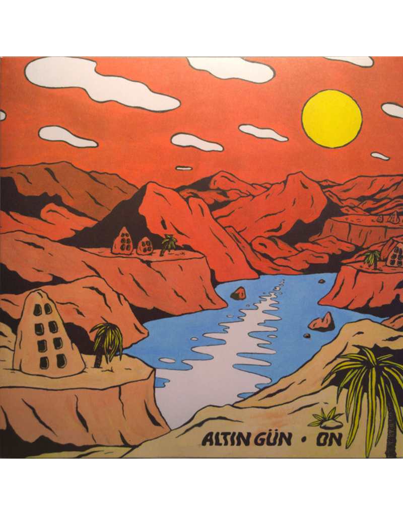Altin Gün - On LP (Import)