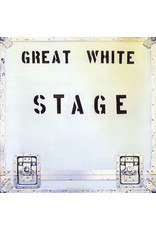 Great White - Stage 2LP