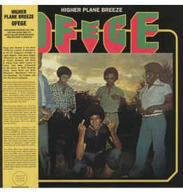 Ofege – Higher Plane Breeze LP