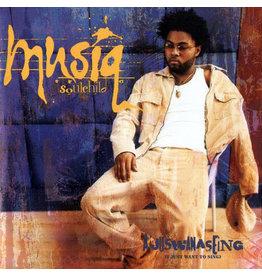 Musiq (Soulchild) - Aijuswanaseing 2LP