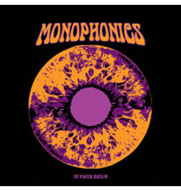 Monophonics - In Your Brain 2LP