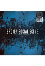 Broken Social Scene ‎– Live At Third Man Records LP